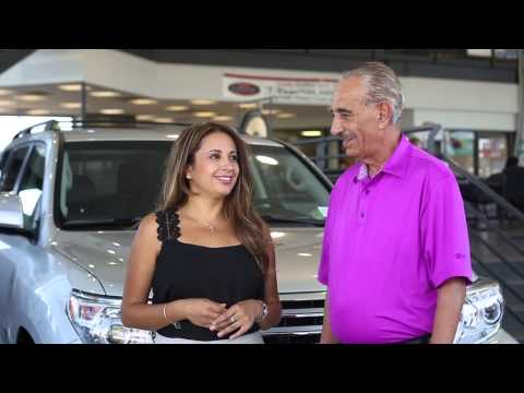 Toyota Dealership - Larry H Miller American Toyota Albuquerque