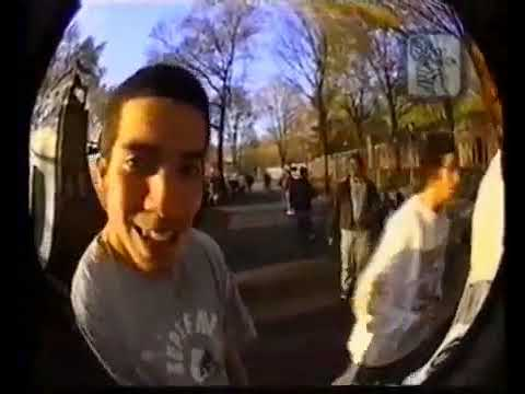 Spot Check: Riverside Skatepark