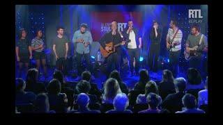 Francis Cabrel et STAFF - Encore et Encore (Live) - Le Grand Studio RTL