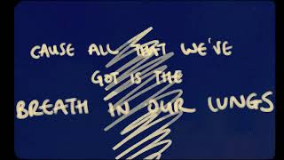 Derek Hough - Say It Now (Official Lyric Video)