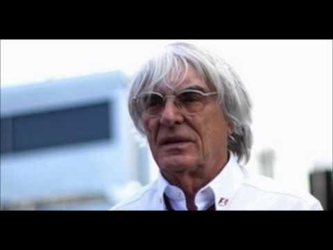 F1 Boss Ecclestone Suspected Of Bribery