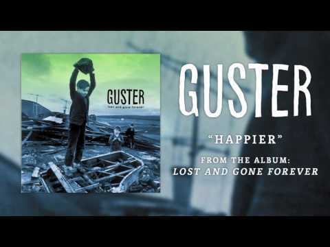 Guster - Happier