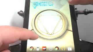 download lagu Iron Man 3 Live Wallpaper gratis