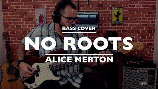 Download Lagu Alice Merton - No roots [Bass Cover] Gratis STAFABAND