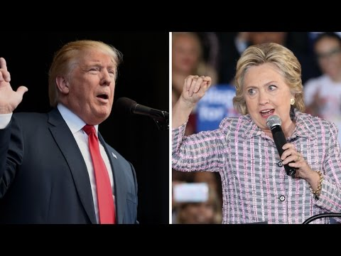 What You Need to Know About the Second Clinton-Trump Debate (With All Due Respect - 10/11/16)