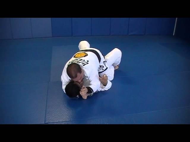 Professor Chris Savarese |Ezekiel Choke| NJ BJJ |Lyndhurst MMA