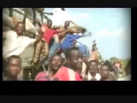 #Virus Ebola # Les virus tueurs [ Ebola ]