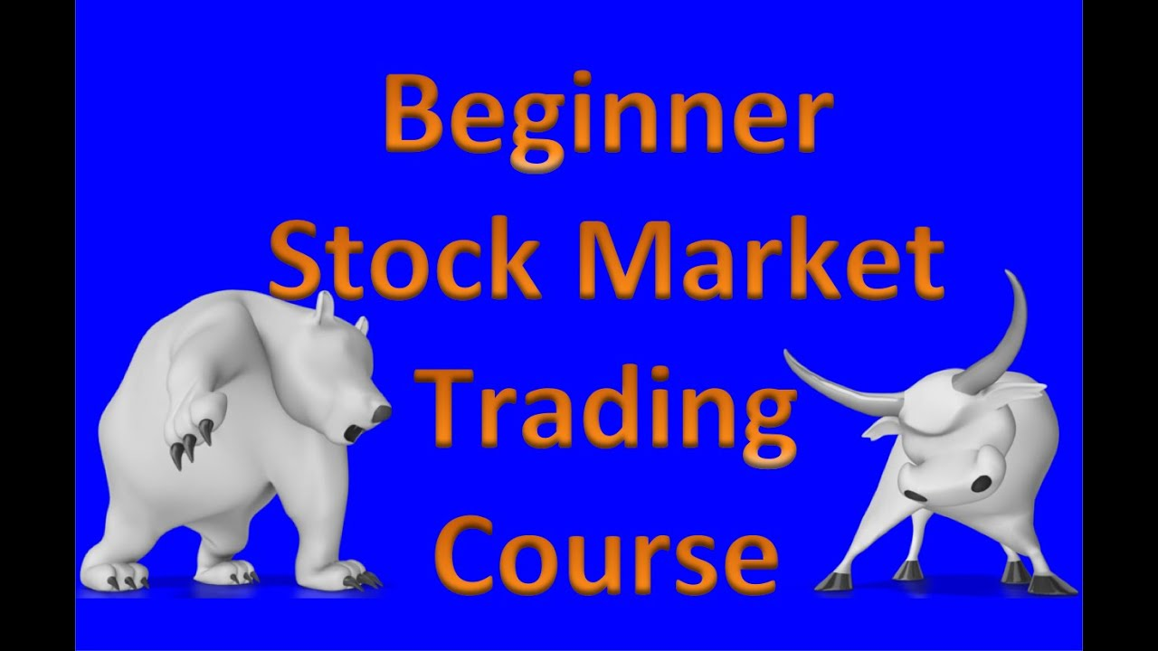Options trading training