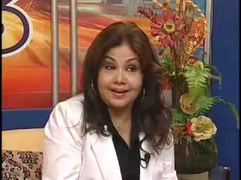 Olga Lara - 2012-  En Una Entrevista Con Miosotis Grullon - Diario 16 - Ciudad Corazon video