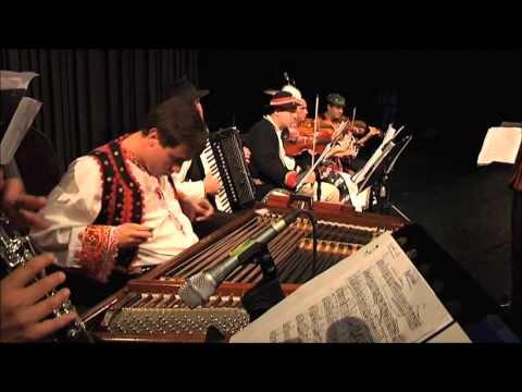 Mykhaylo Zakhariya - Toni Iordache - Variatiuni pe tema Foaie...