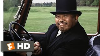 Goldfinger (4/9) Movie CLIP - Oddjob (1964) HD