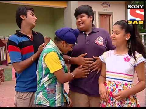 Taarak Mehta Ka Ooltah Chashmah - Episode 1159 - 13th June 2013