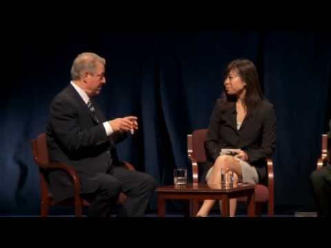 Al Gore @ Stanford  |  April 23, 2013