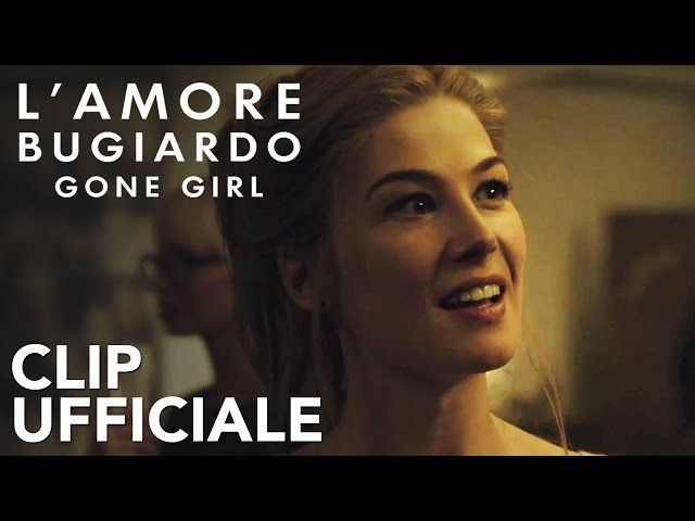 Chi sei tu?   L'amore bugiardo - Gone Girl   20th Century Fox Italia