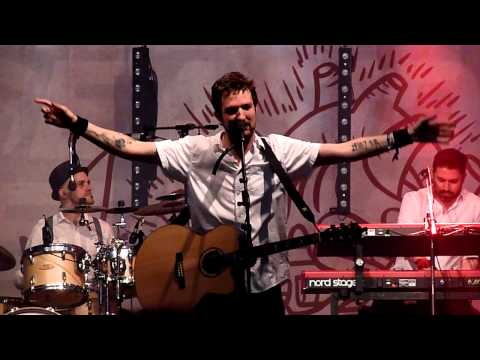 Frank Turner - Photosynthesis [HD] live