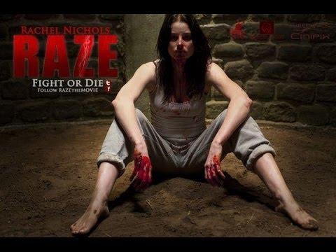Raze – 2013 – Horror Movie Trailer Full HD