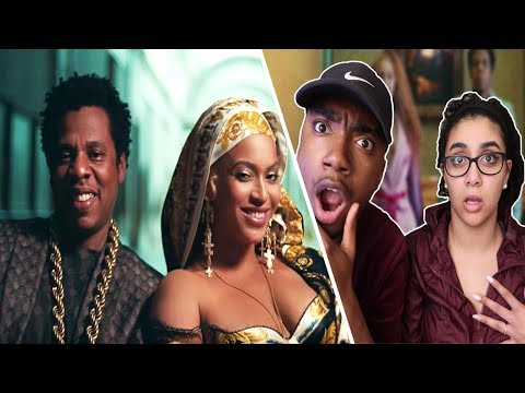 APES**T - THE CARTERS | JAY Z & BEYONCE ALBUM EVERYTHING IS LOVE REACTION | JAY Z DISSED 6IX9INE 🔥
