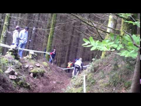 Downhill Cinf�es - Open Downhill Beck Fest - 2014