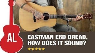 Eastman E6D Review