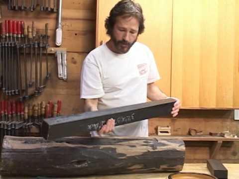 gaboon ebony wood