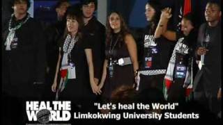 Heal the World Charity Concert