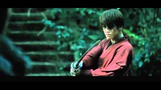 Rurouni Kenshin - Rurouni Kenshin The Movie Trailer # 2 [English Subtitled]