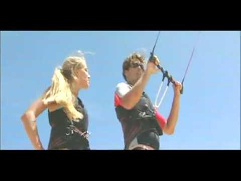 Kite surfing for beginners – kitesurfing ebook