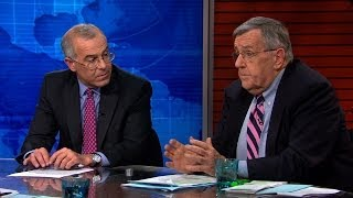 Shields and Brooks on Mandela, Obamas speech on inequality