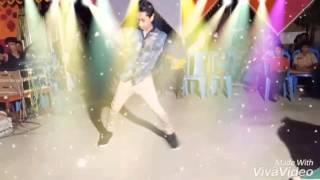 Na Na Na Ta Hobe Na Dance Video(Alamin Dance)2016