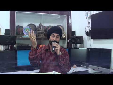 Ram kare aisa ho jaye - jasvinder dhani live