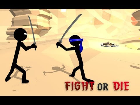 Stickman Ninja Warrior 3D APK Cover