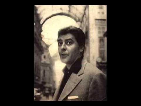 Aieressera – Achille Togliani  (live)