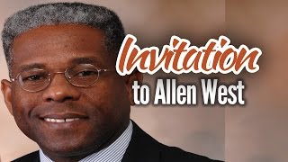 Invitation to Islam HATER ALLEN WEST – The Deen Show