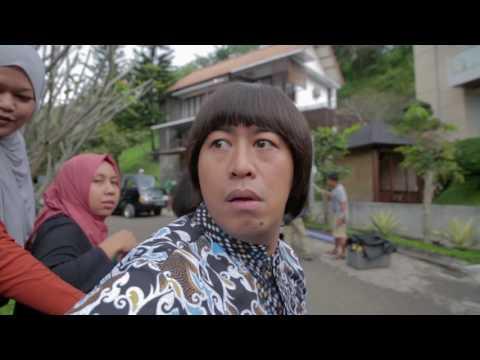 Insya Allah, Sah! Behind The Scene part 1