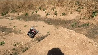 Rc car crash Compilation