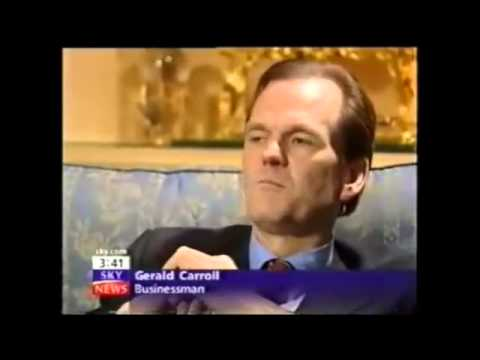 Paul Getty Sutton Place NASSAU BAHAMAS DUKE OF SUTHERLAND Urban Finance Corporation Affair