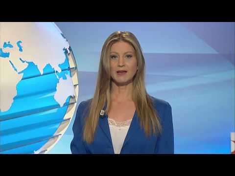 English News Edition, 05 May 2016- Ora News