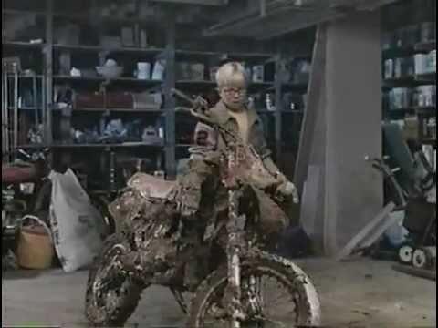 The Dirt Bike Kid Bike Resurrection Montage Youtube