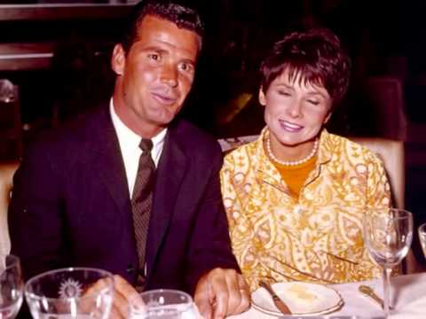 James Garner and Lois Clarke: a true love story