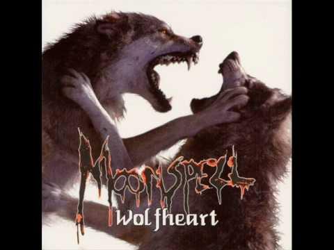 Moonspell - Wolfshade A Werewolf Masquerade
