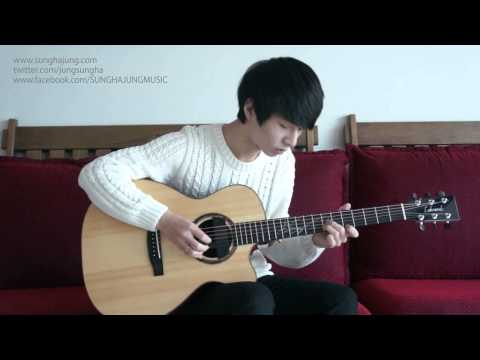 (frozen Ost) Let It Go - Sungha Jung video