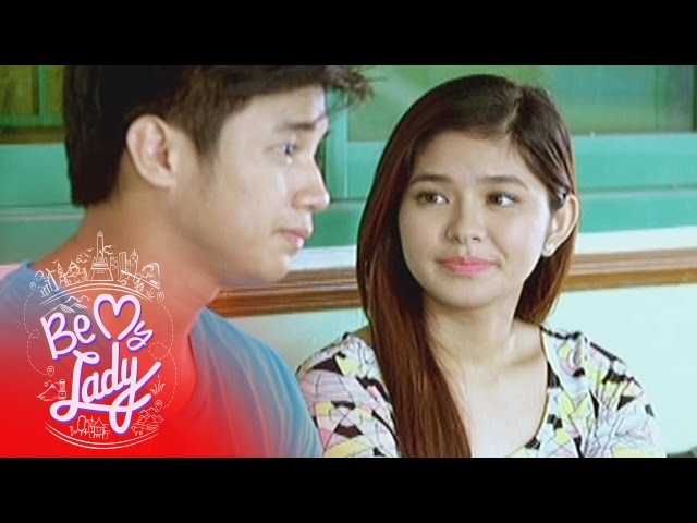 Be My Lady: Julian opens up to Margaret