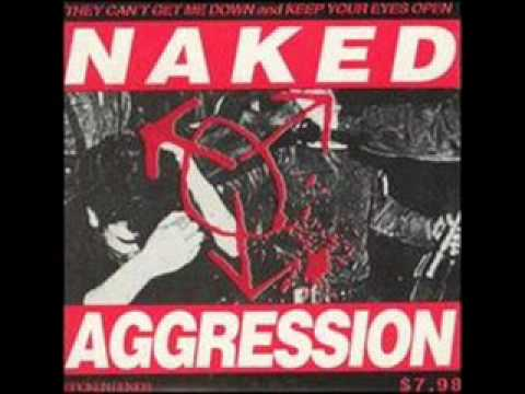 Naked Aggression - Media