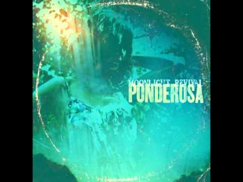 Ponderosa - Broken Heart