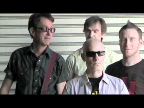 East Bay Ray and The Killer Smiles -