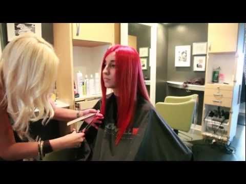 Color; LIFT Dark Roots With Haircolor | How To Make & Do Everything!