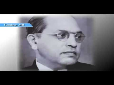 Dr B R Ambedkar's Speech At The Constituent Assembly On 17.12.1946 video