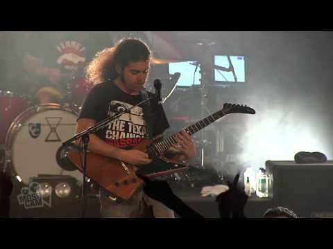 Coheed And Cambria - The Crowing (Live @ Sydney, 2013)