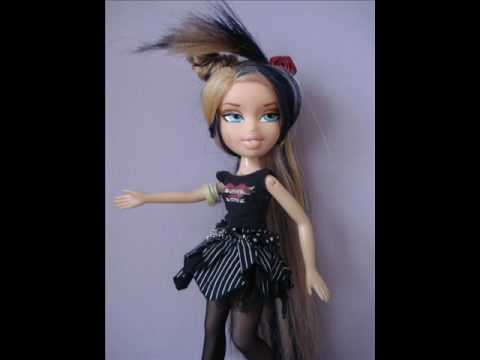 This is my entry for Bratz Swedish - Hairstyle Contest Song : Pussycat Dolls - painted windows.