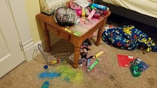 Worst Kid Disaster Ever